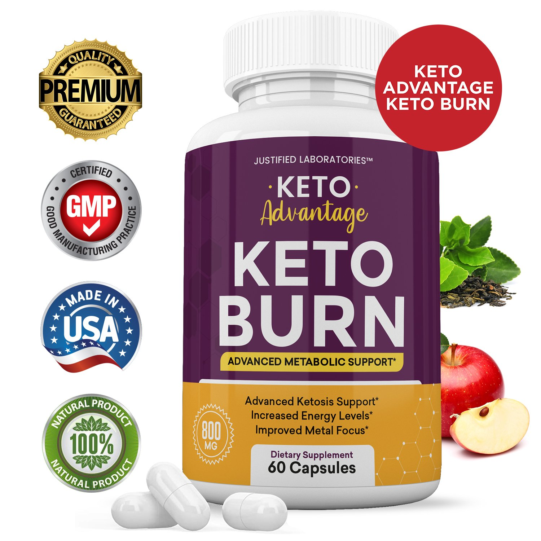 Keto-Burn-Advantage