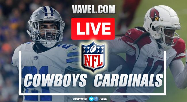 Cowboys vs Cardinals <b>live stream Reddit</b>: Watch NFL preseason ...