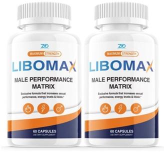 libomax supplement