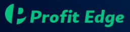 Profit Edge Official Website 2021