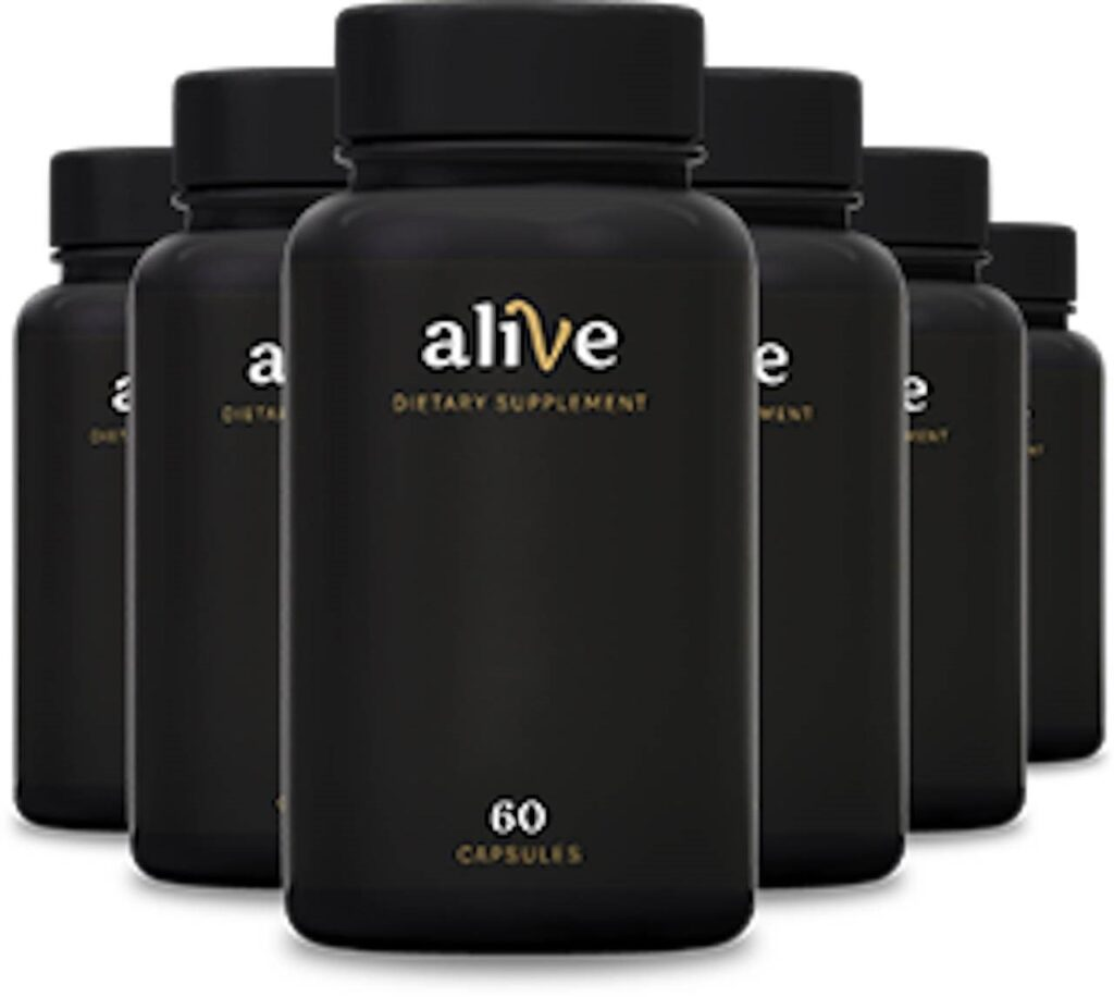 Alive Reviews – [2021] Do These Weight Loss Pills Really Work Or Scam? Price And Ingredients! – Business