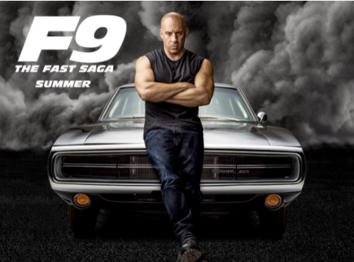 Here's 'Fast and furious 9' Free Streaming: Watch Fast 9 Online On HBO Max and Netflix – Business