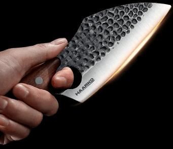 Haarko Knife