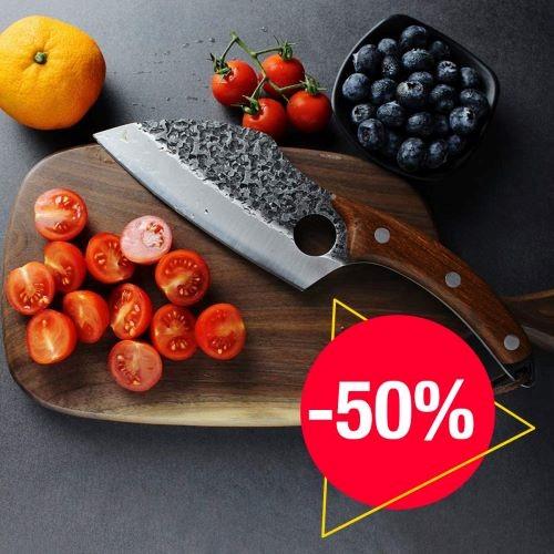 Haarko Knife benefits