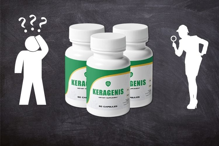 Keragenis – Is It Real? Where To Buy Keragenis, Side Effects, Customer  Reviews, And More! – Business