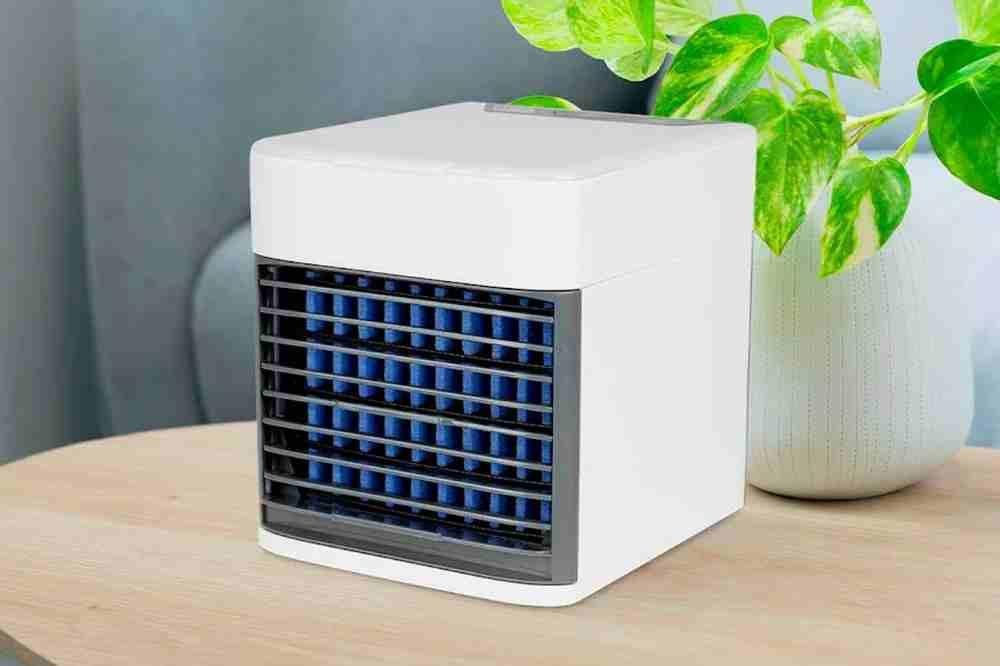 What is Ilok Portable AC