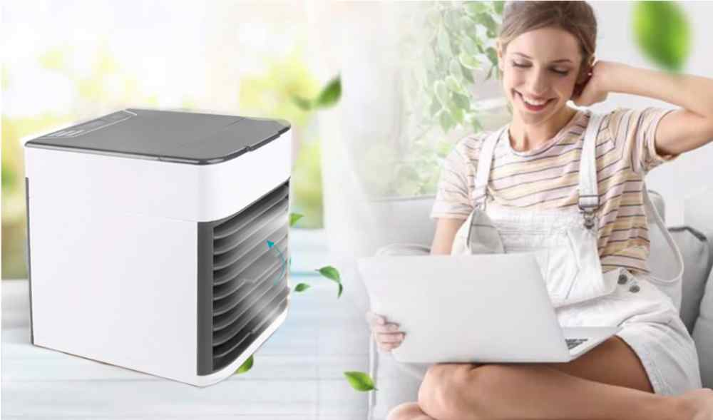 Why buy Ilok Portable AC