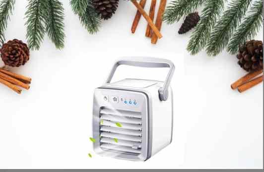 Does Ilok Portable AC work