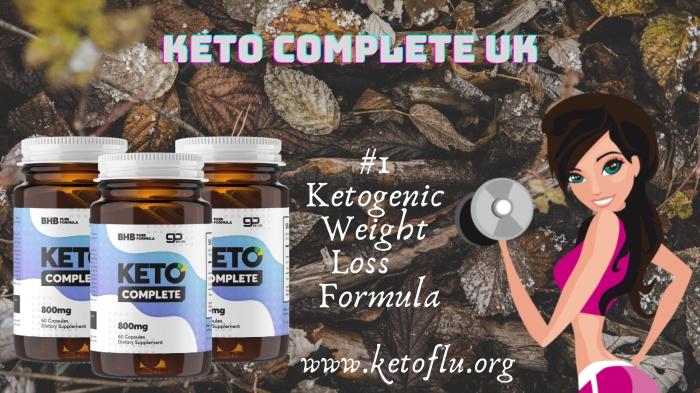 Keto complete Australia
