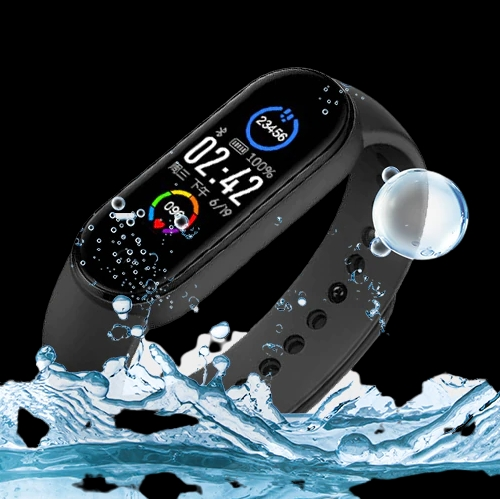 What is fit2go fitness tracker