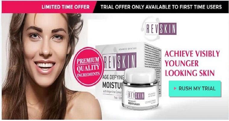 RevSkin Canada